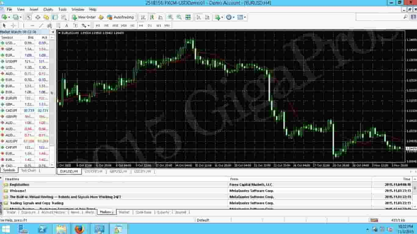 Pro trader fx course download
